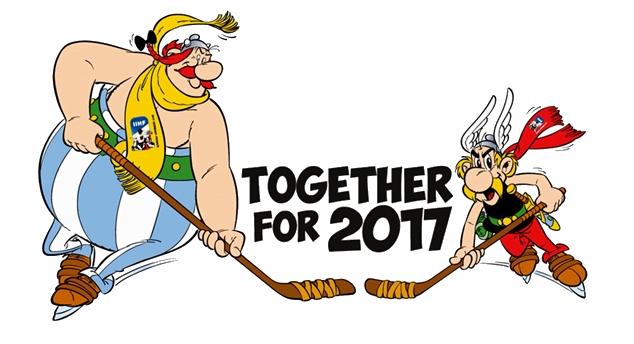 Хоккею по чемпион мира 2017
