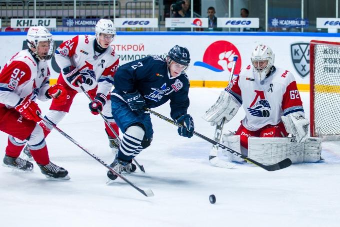 локомотив хоккейный клуб москва официальный