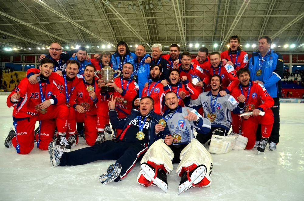 Хоккей с мячом 2019-2020 | Чемпионат России, переходы, расписание