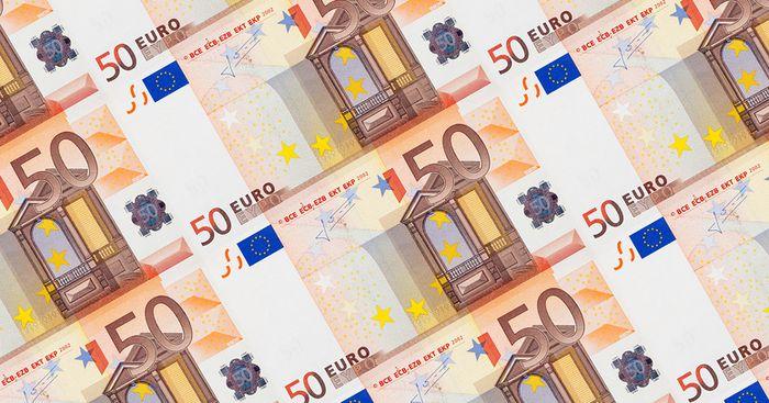 Курс евро к aed