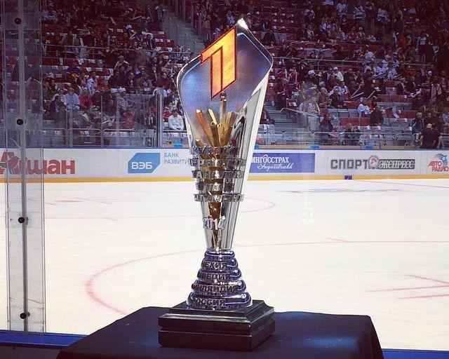 Россия выиграла «Кубок Первого канала»